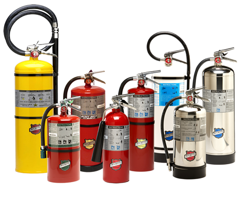 Fire Extinguishers – Dutchess County Fire Extinguisher | Hudson ...