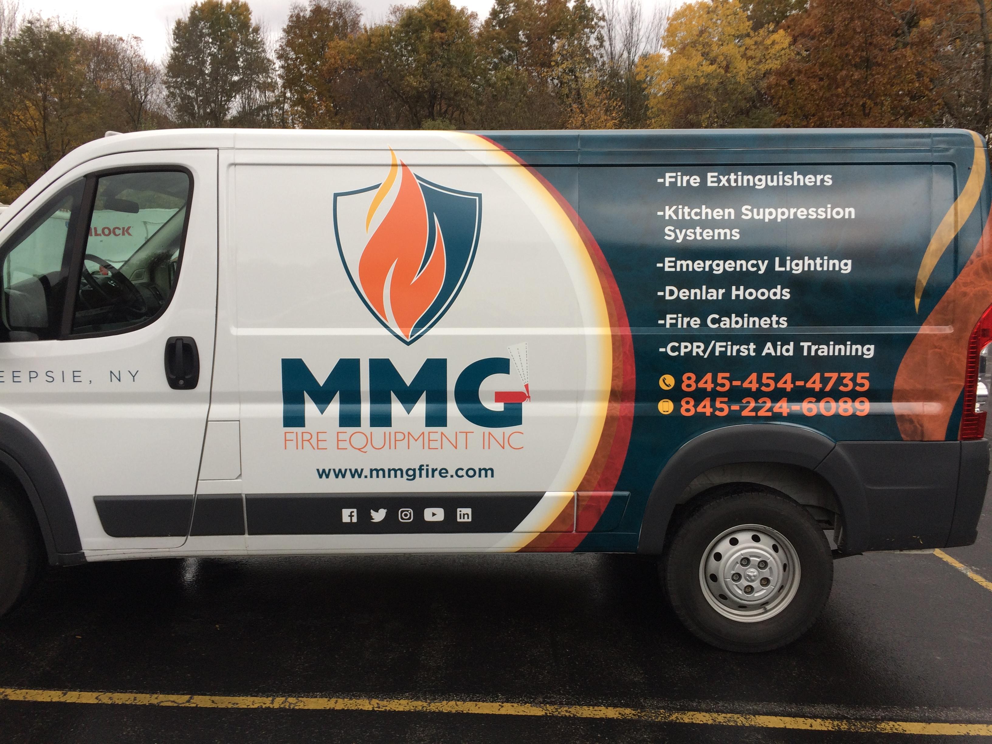 Dutchess County Fire Extinguisher | Hudson Valley Safety